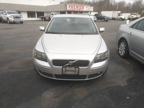 2006 Volvo S40 for sale at Maple Street Auto Sales in Bellingham MA