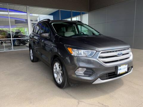 2018 Ford Escape for sale at Ford Trucks in Ellisville MO