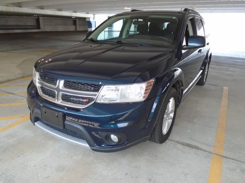 2014 Dodge Journey for sale in Rockville, MD