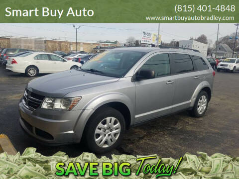2015 Dodge Journey for sale at Smart Buy Auto in Bradley IL