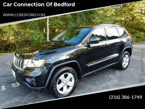 2011 Jeep Grand Cherokee for sale at Car Connection of Bedford in Bedford OH