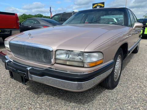 1991 Buick Park Avenue for sale at 51 Auto Sales Ltd in Portage WI
