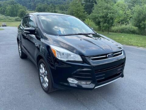 2013 Ford Escape for sale at Hawkins Chevrolet in Danville PA