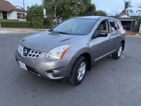 2012 Nissan Rogue for sale at Hunter's Auto Inc in North Hollywood CA
