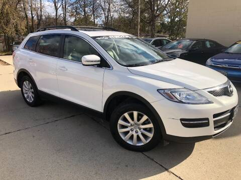 2008 Mazda CX-9 for sale at Zacatecas Motors Corp in Des Moines IA