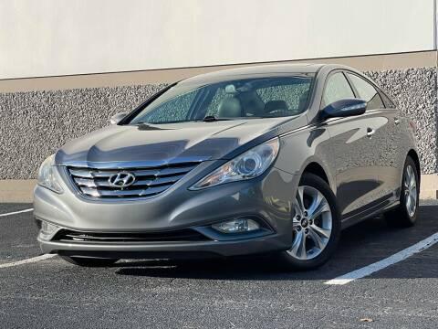 2011 Hyundai Sonata for sale at Universal Cars in Marietta GA
