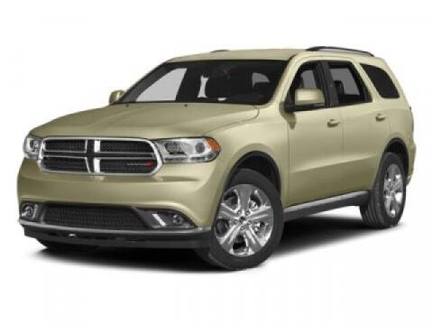 2014 Dodge Durango for sale at Smart Auto Sales of Benton in Benton AR
