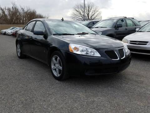 2009 Pontiac G6 for sale at Buy Here Pay Here Lawton.com in Lawton OK