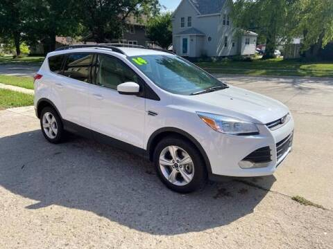 2014 Ford Escape for sale at BROTHERS AUTO SALES in Hampton IA