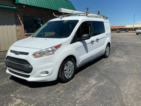 2016 Ford Transit Connect Cargo for sale at Stein Motors Inc in Traverse City MI