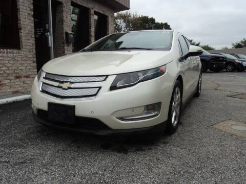 2014 Chevrolet Volt for sale at Indy Star Motors in Indianapolis IN