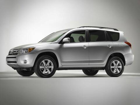 2006 Toyota RAV4 for sale at Bill Gatton Used Cars in Johnson City TN