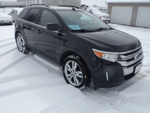 2011 Ford Edge for sale at Car Corner in Sioux Falls SD