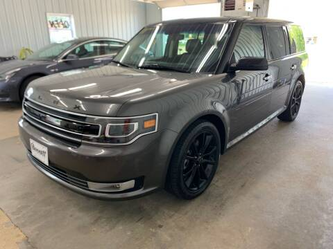 2017 Ford Flex for sale at Bennett Motors, Inc. in Mayfield KY