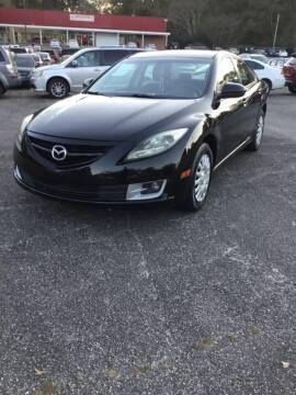 2011 Mazda MAZDA6 for sale at Certified Motors LLC in Mableton GA