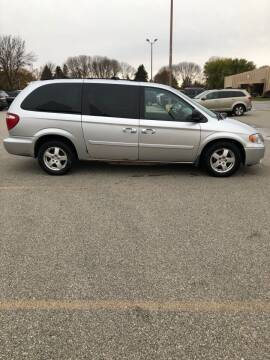 2007 Dodge Grand Caravan for sale at C & I Auto Sales in Rochester MN