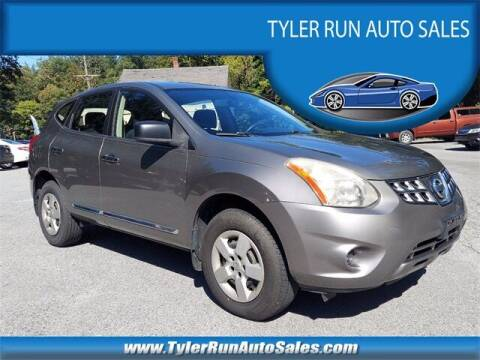 2012 Nissan Rogue for sale at Tyler Run Auto Sales in York PA