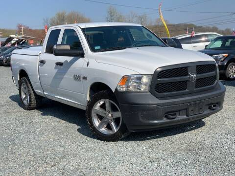 2014 RAM Ram Pickup 1500 for sale at A&M Auto Sale in Edgewood MD