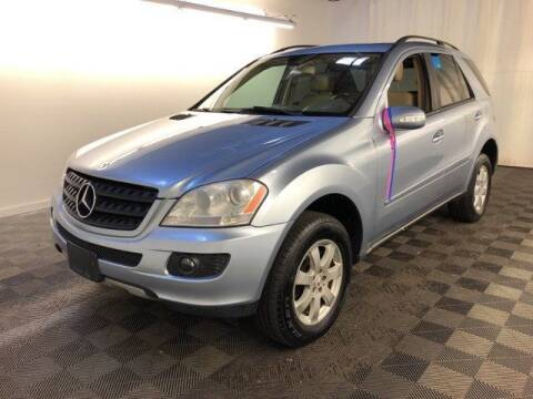 2006 Mercedes-Benz M-Class for sale at US Auto in Pennsauken NJ