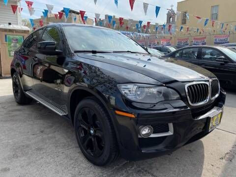 2013 BMW X6 for sale at Elite Automall Inc in Ridgewood NY