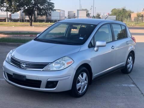 2010 Nissan Versa for sale at Executive Auto Sales DFW in Arlington TX