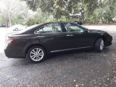 2010 Lexus ES 350 for sale at Royal Auto Mart in Tampa FL