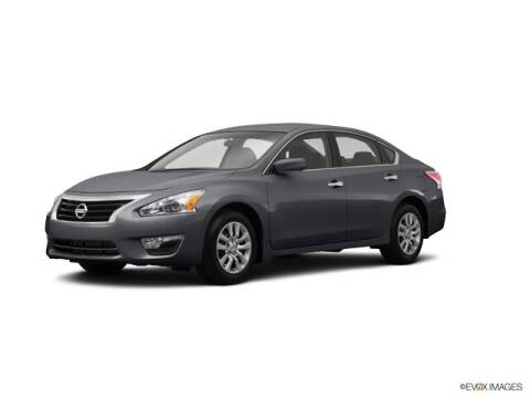 2015 Nissan Altima for sale at Meyer Motors in Plymouth WI