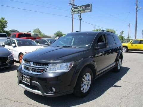 2015 Dodge Journey for sale at Central Auto in South Salt Lake UT