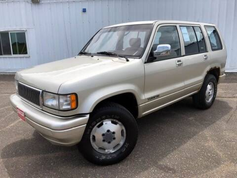 1994 Isuzu Trooper for sale at STATELINE CHEVROLET BUICK GMC in Iron River MI