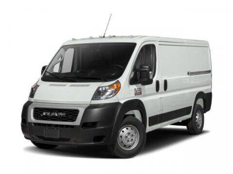 2020 RAM ProMaster Cargo for sale at Hawk Ford of St. Charles in St Charles IL