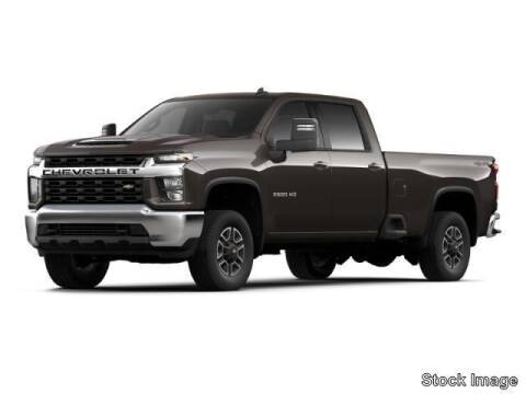 2021 Chevrolet Silverado 2500HD for sale at Bellavia Motors Chevrolet Buick in East Rutherford NJ