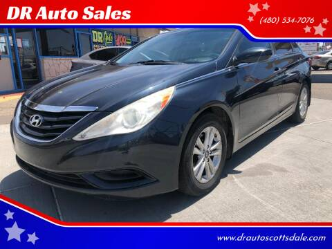 2011 Hyundai Sonata for sale at DR Auto Sales in Scottsdale AZ