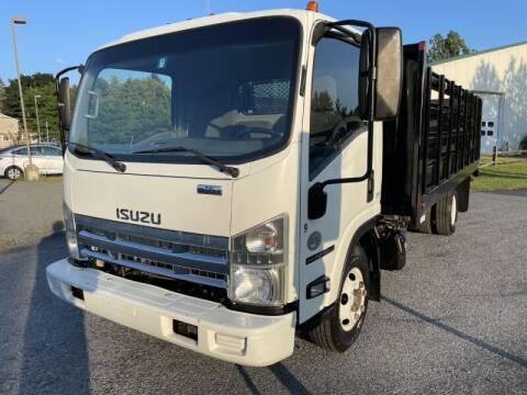 2015 Isuzu NPR DSL REG for sale at Williston Economy Motors in South Burlington VT