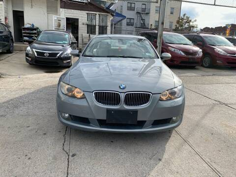 2007 BMW 3 Series for sale at Luxury 1 Auto Sales Inc in Brooklyn NY