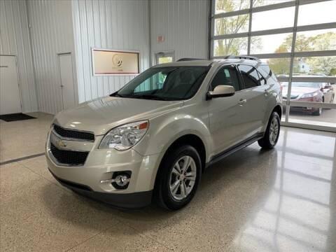 2014 Chevrolet Equinox for sale at PRINCE MOTORS in Hudsonville MI