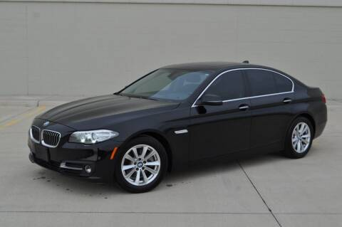 2015 BMW 5 Series for sale at Select Motor Group in Macomb Township MI