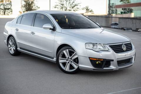 2010 Volkswagen Passat for sale at Car Match in Temple Hills MD