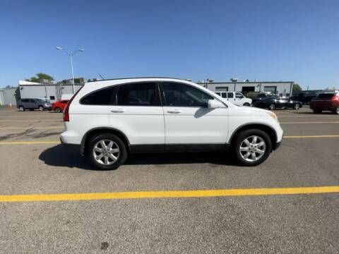 2007 Honda CR-V for sale at Buy Here Pay Here Lawton.com in Lawton OK