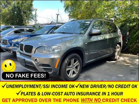 2013 BMW X5 for sale at AUTOFYND in Elmont NY