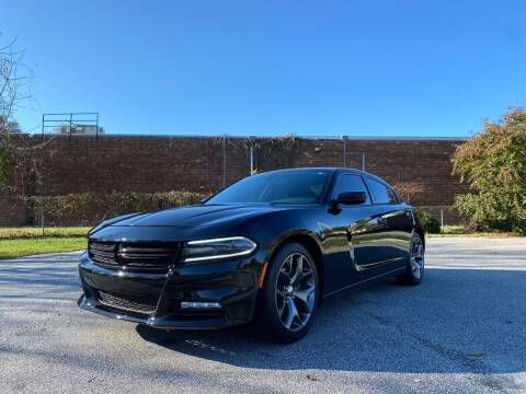 2015 Dodge Charger for sale at RoadLink Auto Sales in Greensboro NC
