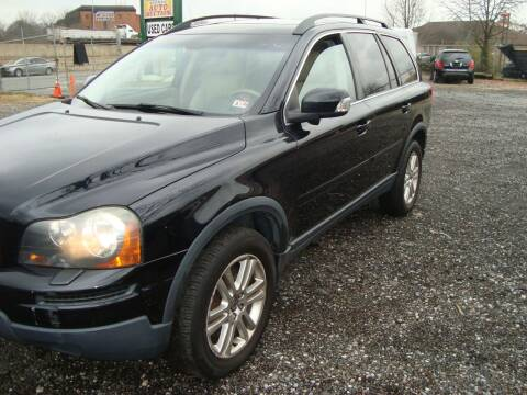 2008 Volvo XC90 for sale at Branch Avenue Auto Auction in Clinton MD