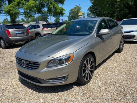 2016 Volvo S60 for sale at Southeast Auto Inc in Walker LA