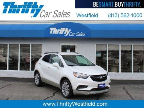 2018 Buick Encore for sale at Thrifty Car Sales Westfield in Westfield MA