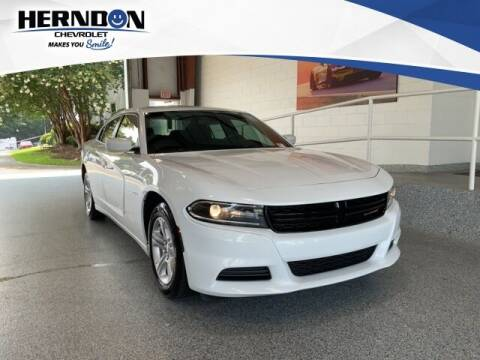 2020 Dodge Charger for sale at Herndon Chevrolet in Lexington SC