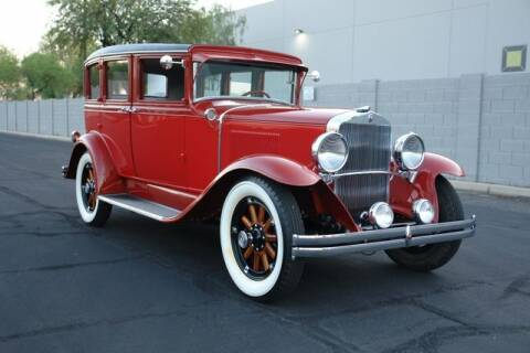 1929 Graham-Paige n/a for sale at Arizona Classic Car Sales in Phoenix AZ
