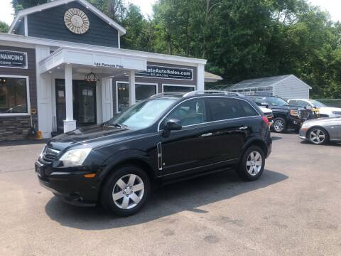 2008 Saturn Vue for sale at Ocean State Auto Sales in Johnston RI