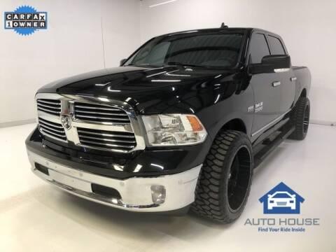 2018 RAM Ram Pickup 1500 for sale at AUTO HOUSE PHOENIX in Peoria AZ