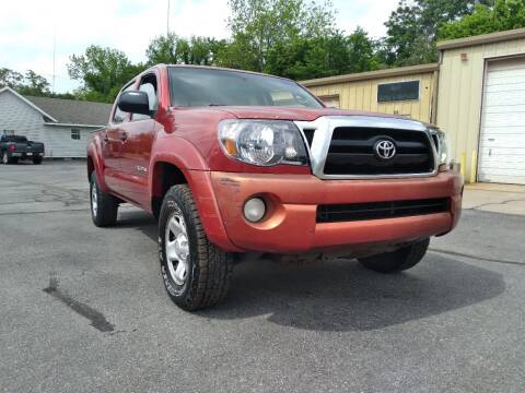 2006 Toyota Tacoma for sale at Empire Auto Remarketing in Shawnee OK