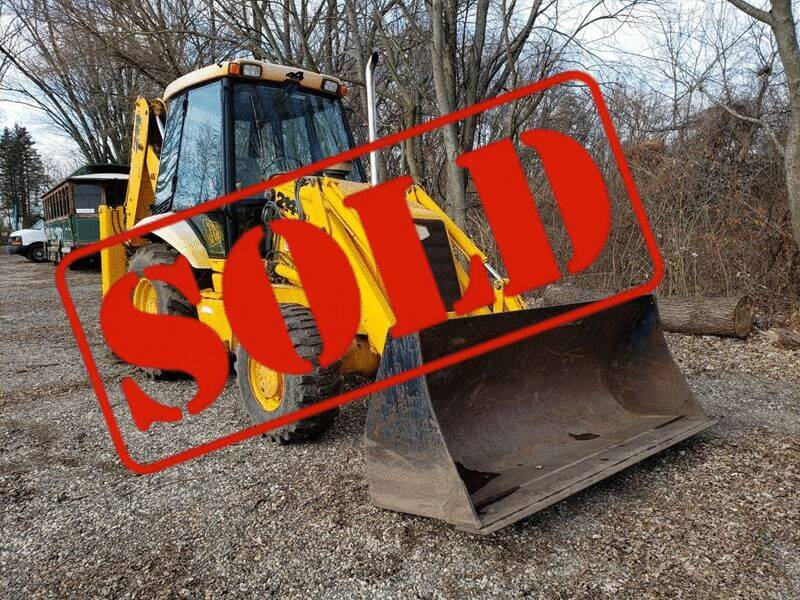 2002 JCB 214 for sale at Signature Truck Center - Other in Crystal Lake IL