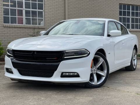 2017 Dodge Charger for sale at Quality Auto of Collins in Collins MS